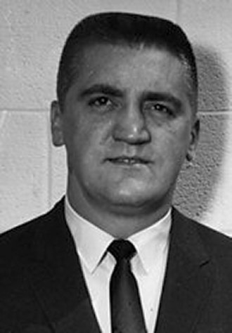 Buford Pusser - Buford Hayse Pusser