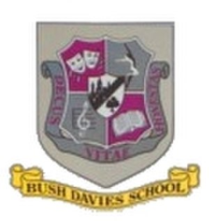 Bush Davies School of Theatre Arts - Image: Bush D Avies School