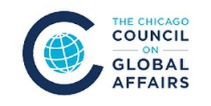 Chicago Council on Global Affairs - Image: CCGA Color Logo
