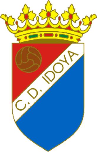 CD Idoya - Image: CD Idoya