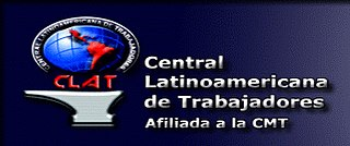 Latin American Confederation of Workers