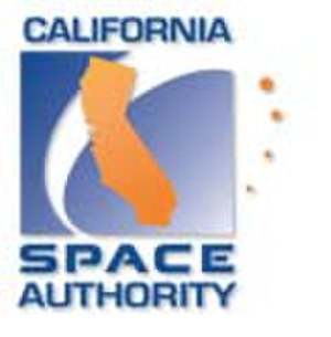 California Space Authority - California Space Authority logo