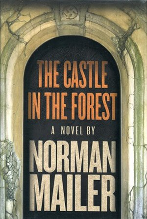 The Castle in the Forest - First edition