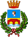 Coat of arms of Cecina