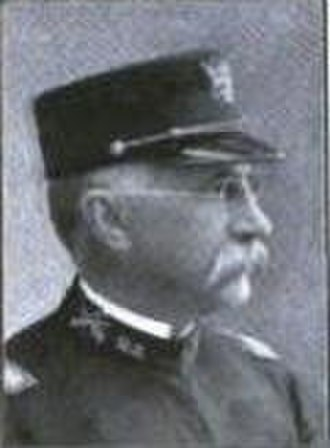 Spanish–American War - United States Army Colonel Charles A. Wikoff was the most senior U.S. military officer killed in the Spanish–American War.