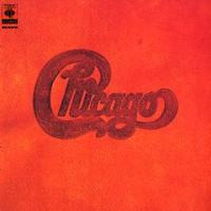 Live in Japan (Chicago album) - Image: Chicago Live In Japan