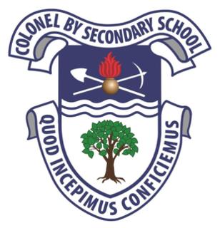 Colonel By Secondary School English public secondary school in Ottawa, Ontario, Canada
