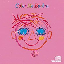 Color Me Barbra.jpg