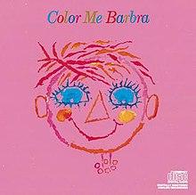 Color Me Barbra movie