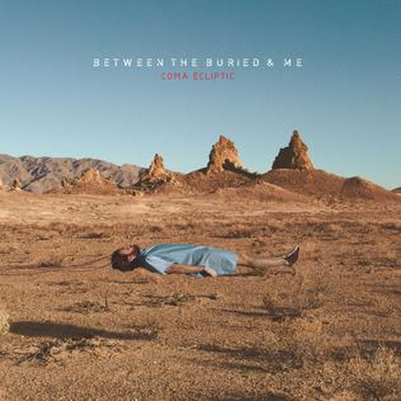 Coma Ecliptic cover art by Between the Buried and Me.jpg