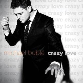 Crazy Love (Van Morrison song) - Image: Crazylovemichael