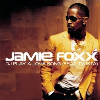DJ Play a Love Song - Image: DJ Play a Love Song