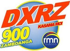 DXRZ - Image: DXRZ RMN Zamboanga