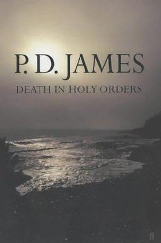 Death in Holy Orders - First edition