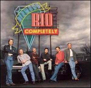 Completely (Diamond Rio album) - Image: Diamondriocomp