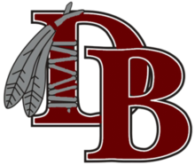 Dobyns-Bennett High School logo.png