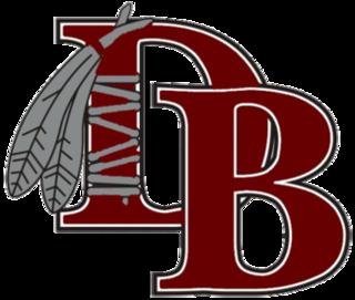 Dobyns-Bennett High School Public school in Kingsport, Tennessee, United States