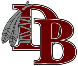 Dobyns-Bennett High School - Image: Dobyns Bennett High School logo