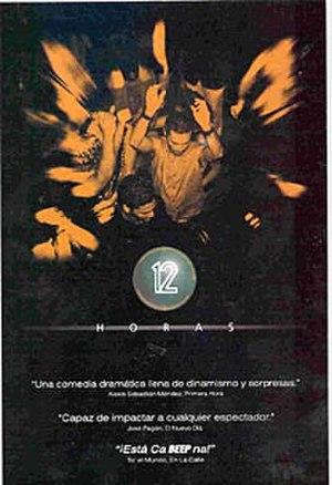 12 Horas - Image: Docehoras