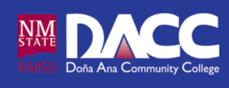 Doña Ana Community College - Image: Dona Ana Community College logo 2014