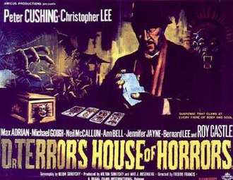 Dr. Terror's House of Horrors - Image: Drterrorhouseofhorro rs