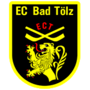 EC Bad Tölz - Image: EC Bad Tölz logo