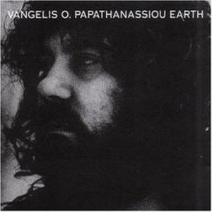 Earth (Vangelis album) - Image: Earth the album