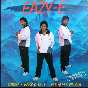Eazy-Duz-It (song) - Image: Eazy Duz It (single)