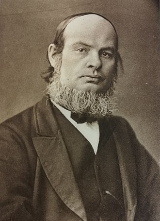 President of the Trades Union Congress - Edwin Coulson, President in 1881