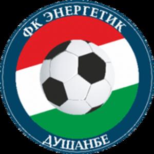 Barkchi - Image: Energetik Dushanbe Logo