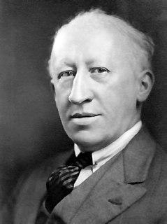 Ernest Newman British musicologist