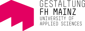 University of Applied Sciences, Mainz - Image: Fachhoschule Mainz Gestaltung faculty of Design logo