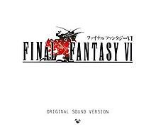 Music of Final Fantasy VI - Wikipedia