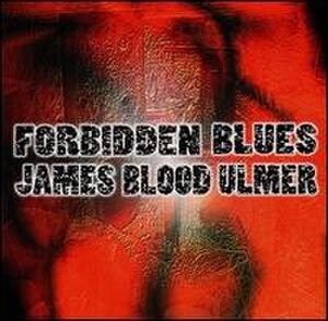 Forbidden Blues - Image: Forbidden Blues