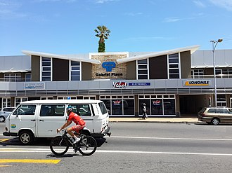 Plumstead, Cape Town - Image: Gabriel Place shopping centre in Plumstead, Cape Town