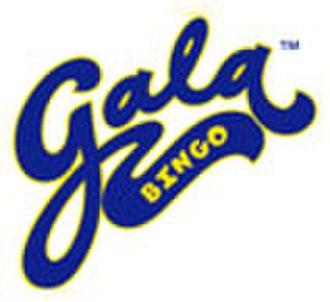 Gala Coral Group - Image: Gala bingo