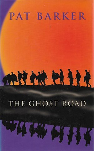 The Ghost Road - First edition