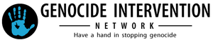 Genocide Intervention Network - Genocide Intervention Network logo