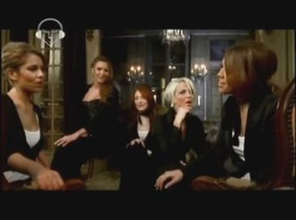 Whole Lotta History - Image: Girls Aloud WLH