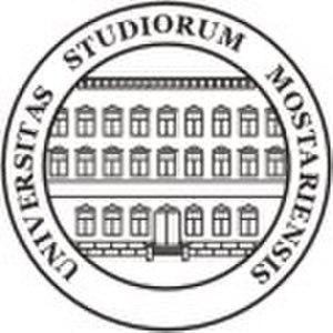 University of Mostar - University's emblem
