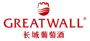 Great Wall Wine - Image: Great Wall Wine Logo