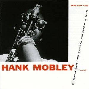 Hank Mobley (album) - Image: Hank Mobley (album)