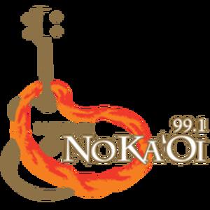 KDNN - Image: Hawaii No Ka Oi Radio