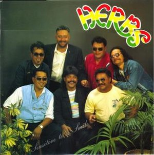 Sensitive to a Smile (album) - Image: Herbs Sensitive to a Smile album cover
