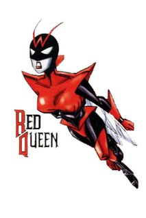 Hope Pym fictional character from Marvel