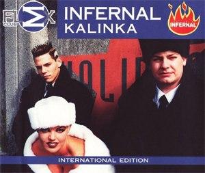 Kalinka (Infernal song)