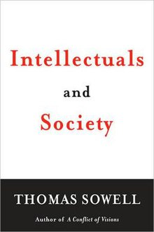 thomas sowell intellectuals and society pdf