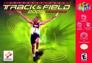 <i>International Track & Field 2000</i>