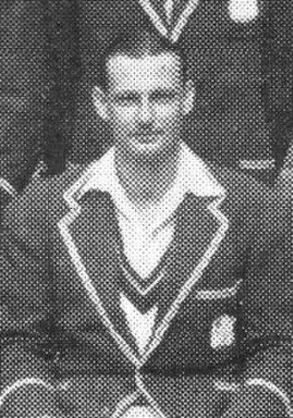 John Goddard (cricketer) - John Goddard in 1950
