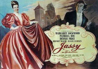 <i>Jassy</i> (film) 1947 film by Bernard Knowles